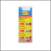 Supertite Instant Super Glue Minis Box of 12 Packages (36 Bottles)