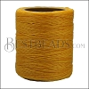 American Waxed Cord YELLOW - 0.030