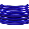 aluminum wire 1mm ELECTRIC BLUE - 10m COIL