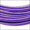 aluminum wire 1mm PURPLE