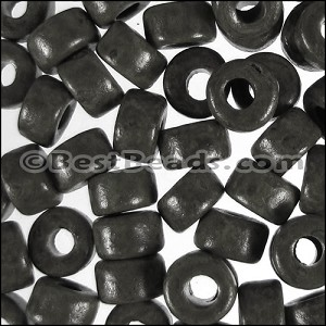 ceramic bead  per 1000 pieces GRAPHITE
