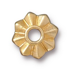 Rivetable 8 Point BRIGHT GOLD