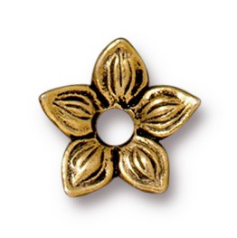 Rivetable Star Jasmine ANT GOLD